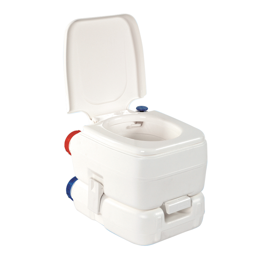 Fiamma Chemické WC přenosné Fiamma Bi-Pot 34