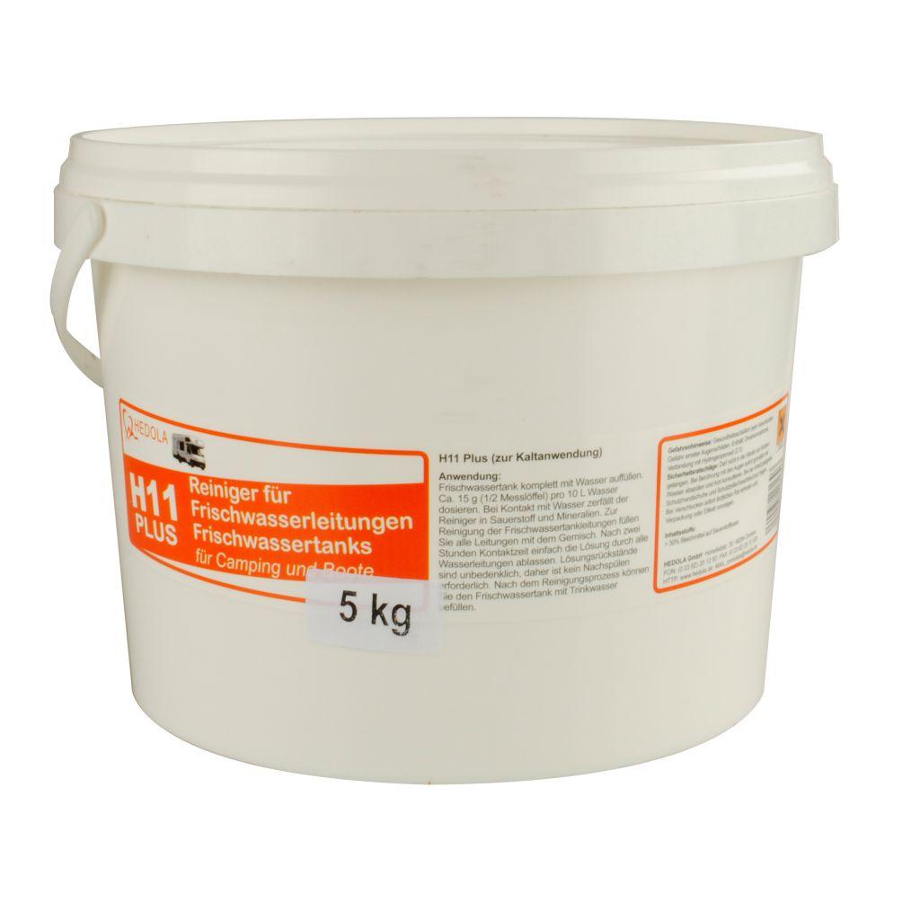 Hedola Hedola H11 čistič nádrže na pitnou vodu
