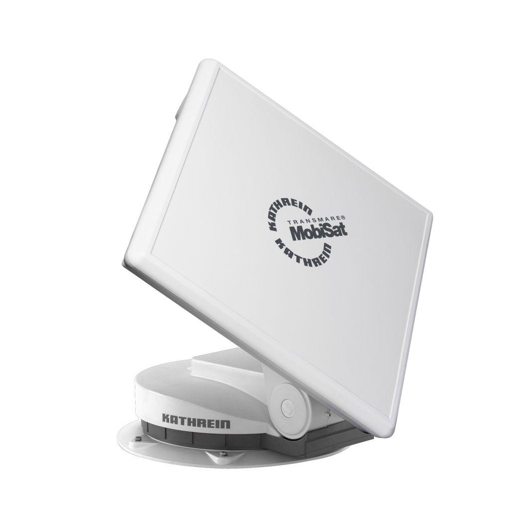 Kathrein Satelitní systém CAP 650 GPS MobiSet 2 Twin