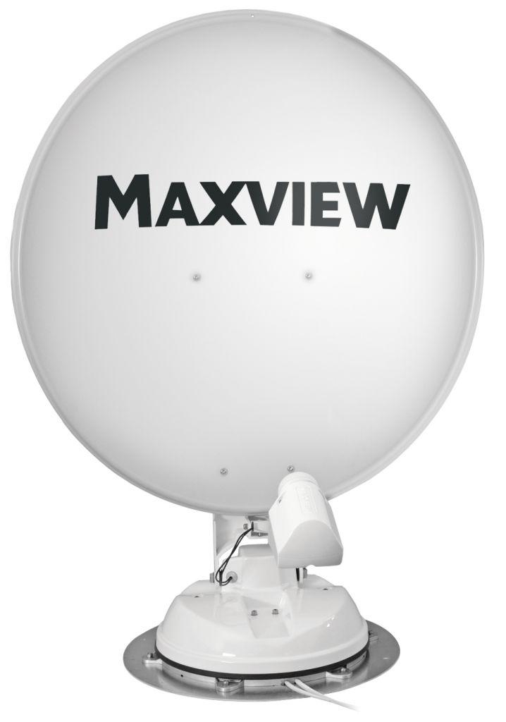 Maxview Manuální satelitní systém Maxview Twister 65 cm Single