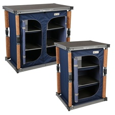 Camping Cabinet Belsol