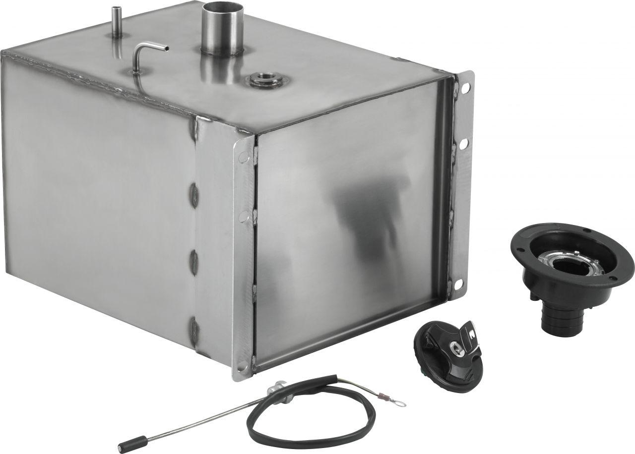 Dometic Ocelová nádrž na benzín a naftu pro generátory Dometic