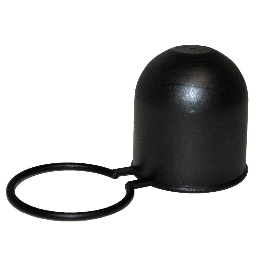 Ochranná krytka na kouli tažného zařízení s okem