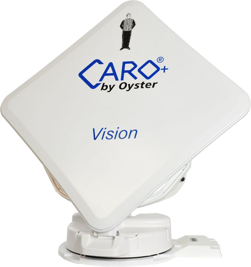 ten Haaft Satelitní systém Oyster Caro Vision