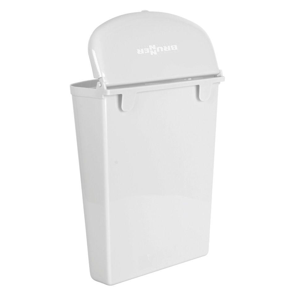 Odpadkový koš Brunner Pillar