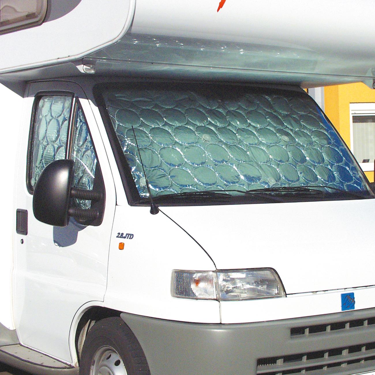 HTD Termo vložka do oken krémová Ford Transit (01/2000 – 04/2014)