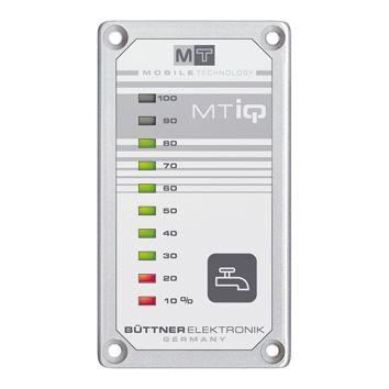 Mobile Technology Ukazatel stavu vodní nádrže MTiQ