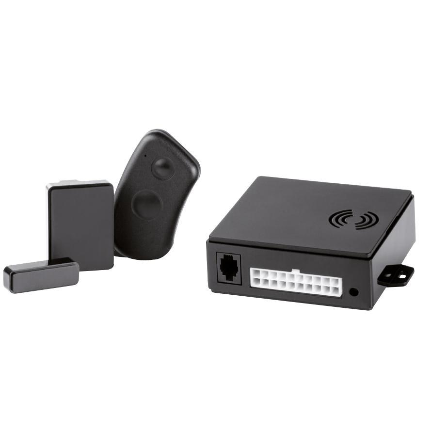 Thitronic Alarm Thitronik WiPro III 868 Mhz Pro Ford Transit