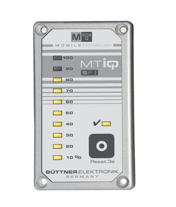 Mobile Technology Ukazatel stavu dobíjení solárního panelu MT Solar I