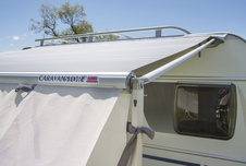 Fiamma Caravanstore - Royal Blue - 6