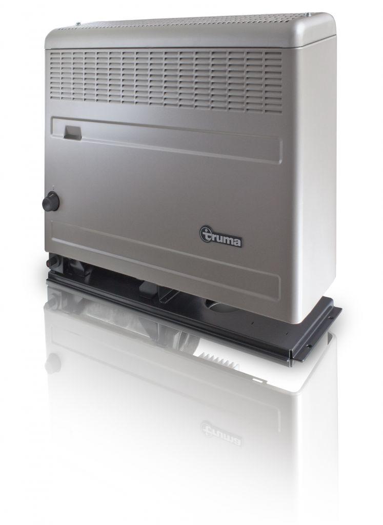 Truma Topení Trumatic S2200 levostranné s automatickým piezo zapalováním