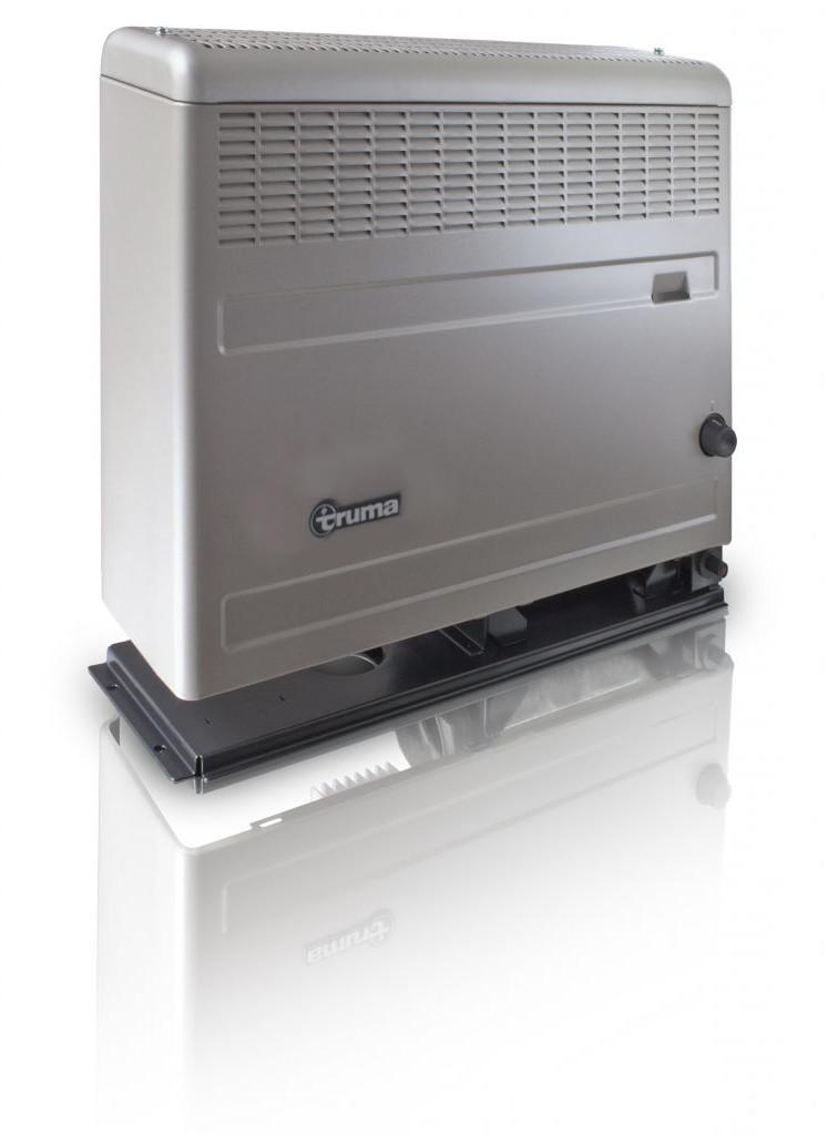 Truma Topení Trumatic S2200 pravostranné s automatickým piezo zapalováním