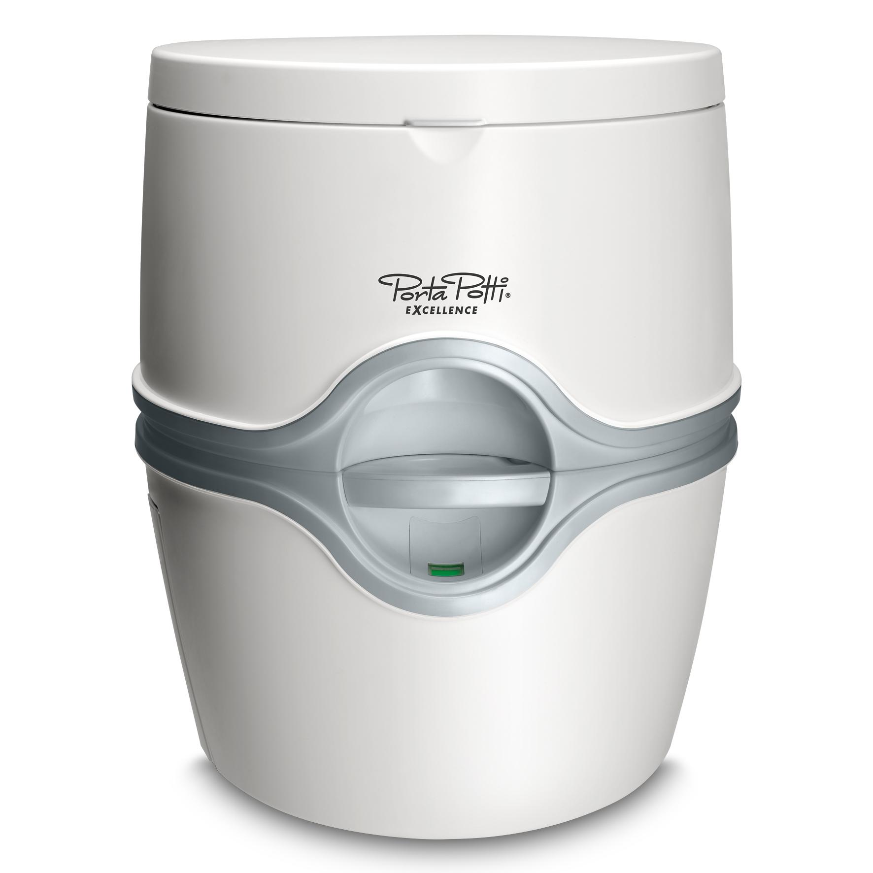 Thetford Přenosné WC Thetford Porta Potti Excellence 565 Electric