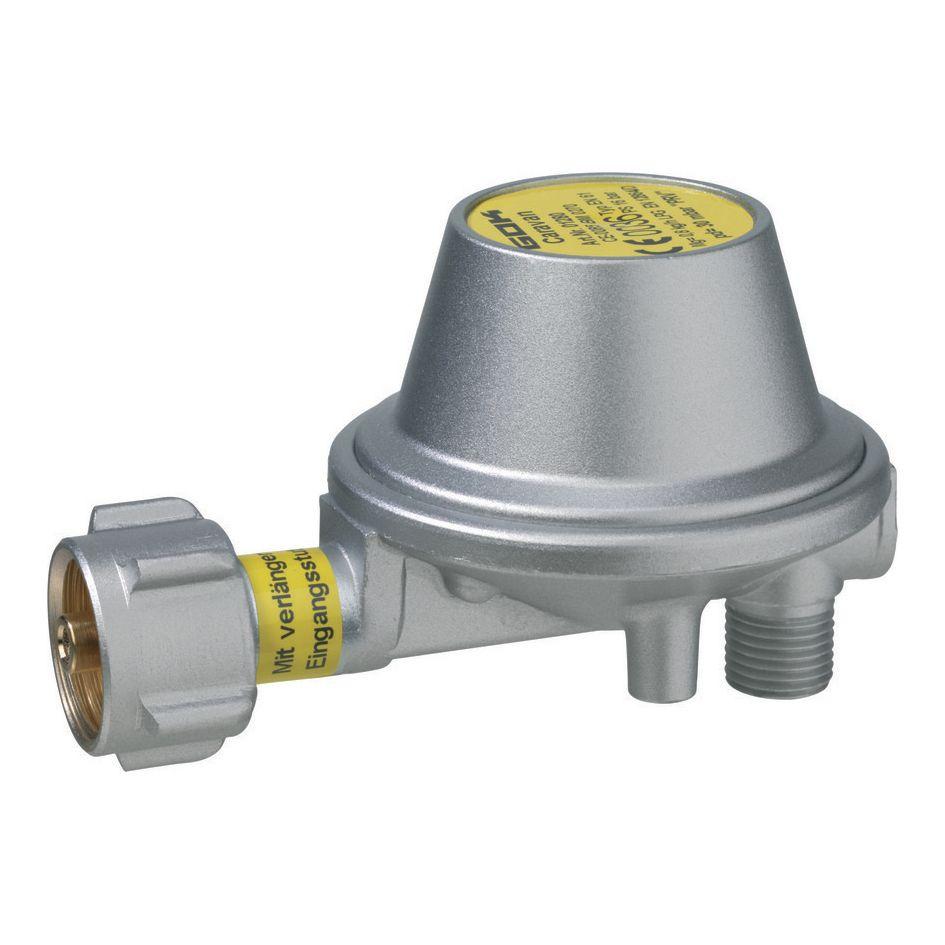 GOK Regulátor tlaku plynu L tvar