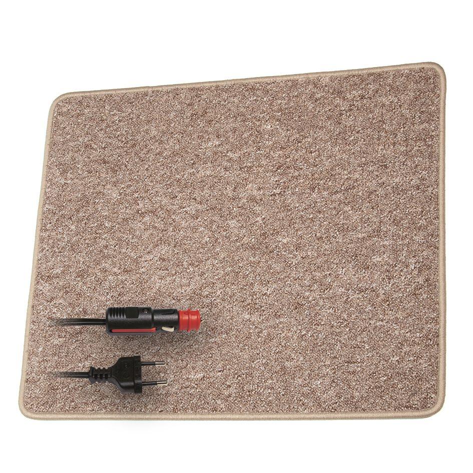 Pro Car ProCar Paroli topná rohož hnědá 100 cm 70 W 230 V