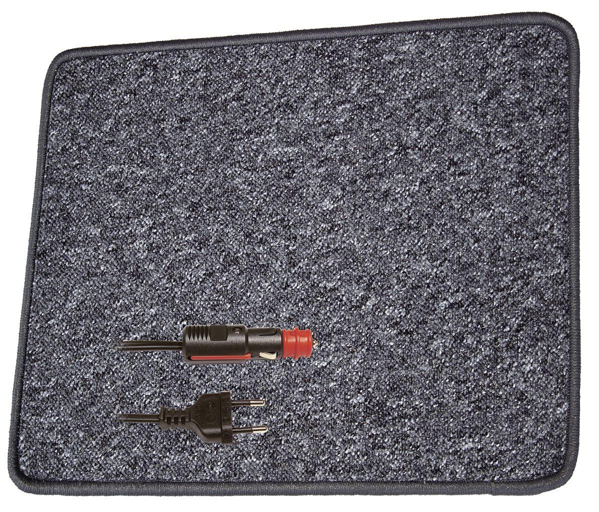 Pro Car ProCar Paroli topná rohož antracitová 40 cm 25 W 12 V