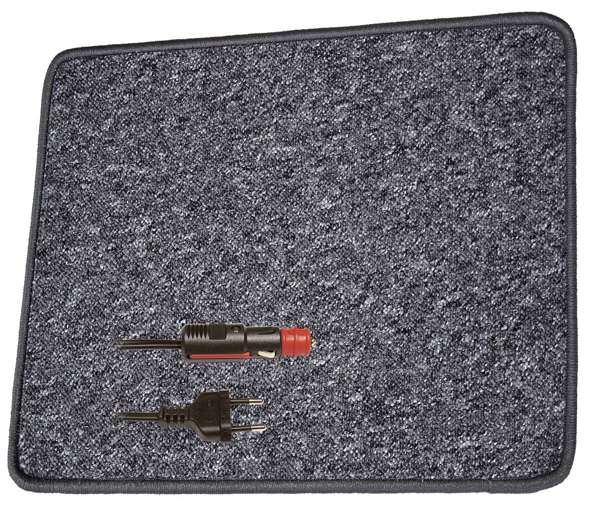 Pro Car ProCar Paroli topná rohož antracitová 100 cm 70 W 230 V