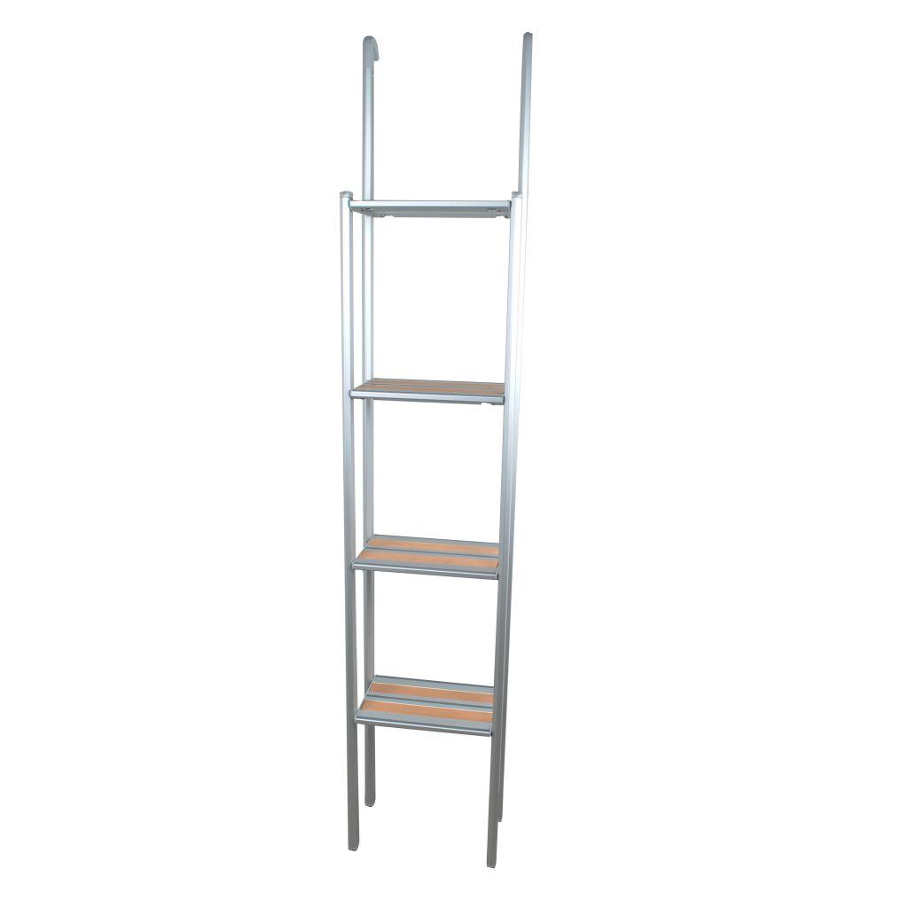 alu-line Žebřík Alcove Stairs Comfort