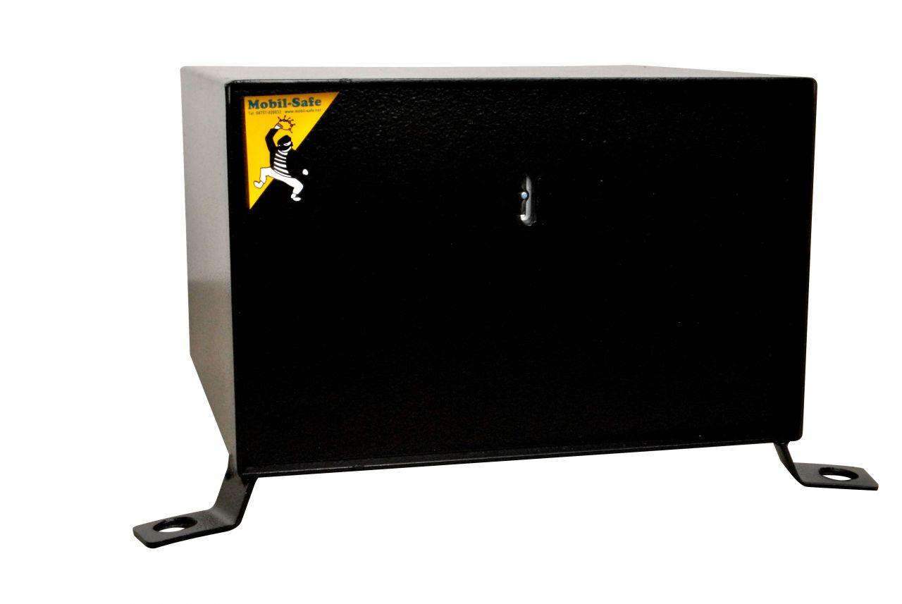 Mobil-Safe Trezor Mobil-Safe Seat Socket Easy Fix 244